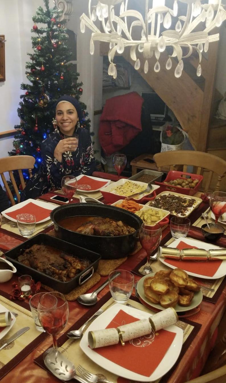 Muslims Celebrating Christmas