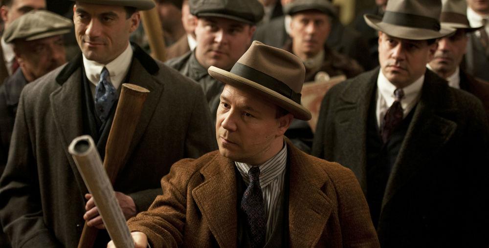 Boardwalk Empire - Al Capone