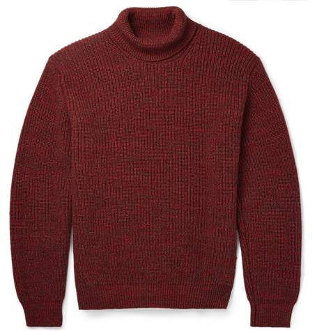 Richard James Rollneck sweater
