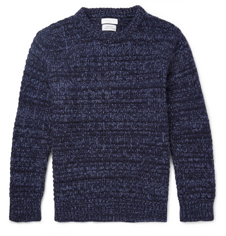 Richard James chunky knit