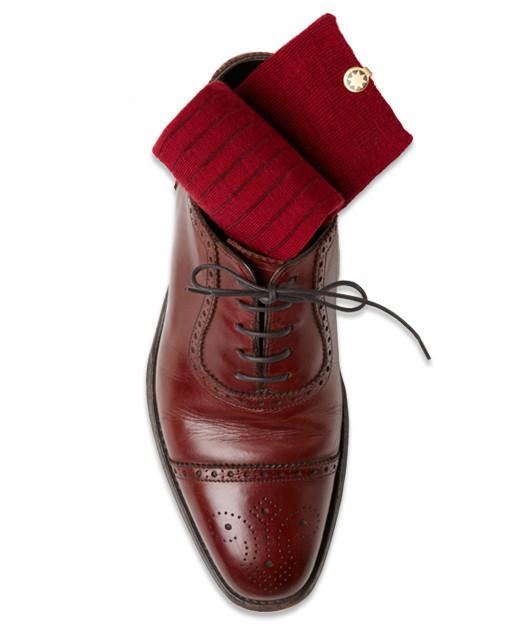 Hawkins & Shepherd Socks