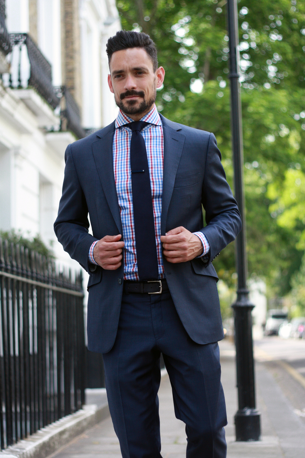 how to dress for an interview or important meeting men s style blog