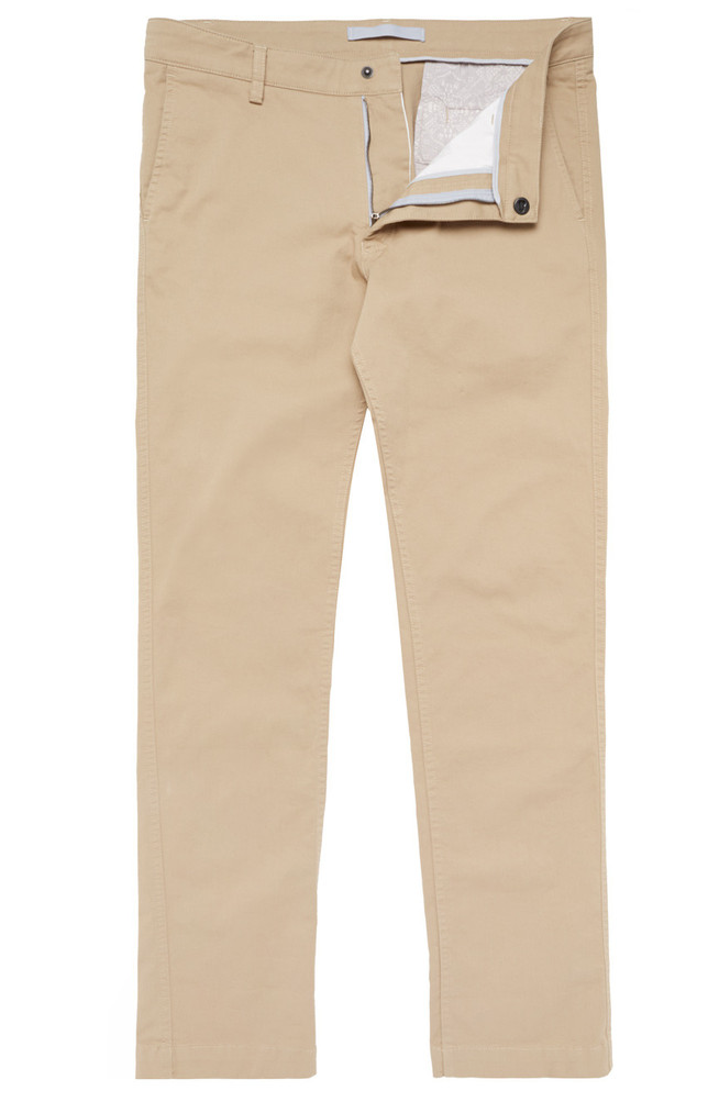 Spoke Chino Trousers