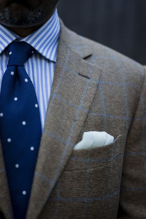 All About Window Pane Suits Men S Style Blog