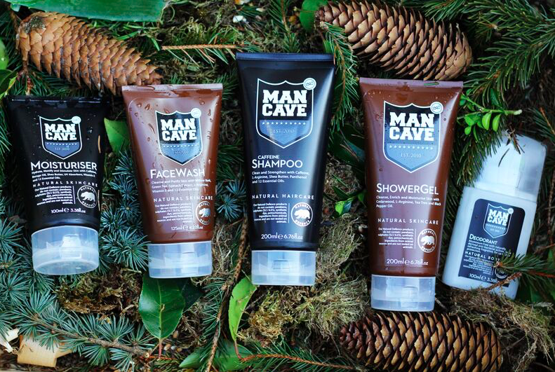 ManCave Grooming Products