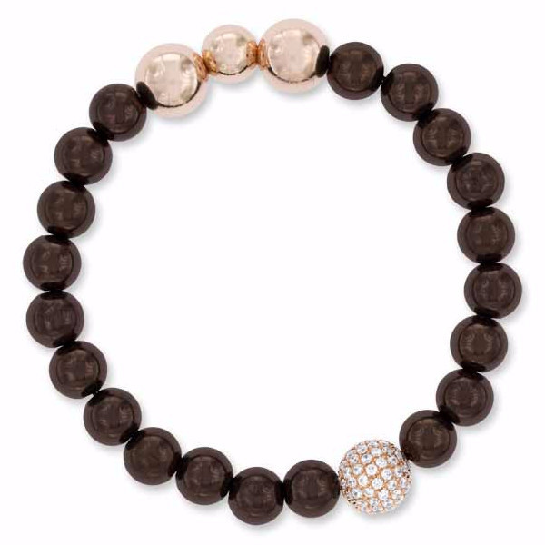 Tresor Paris Men's Jewellery