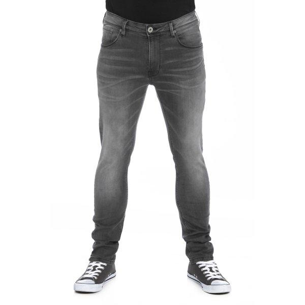 DML Jeans Grey Stretch Skinny