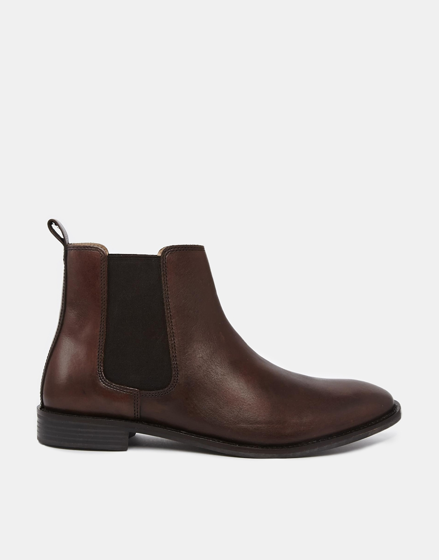 ASOS Chelsea Boot