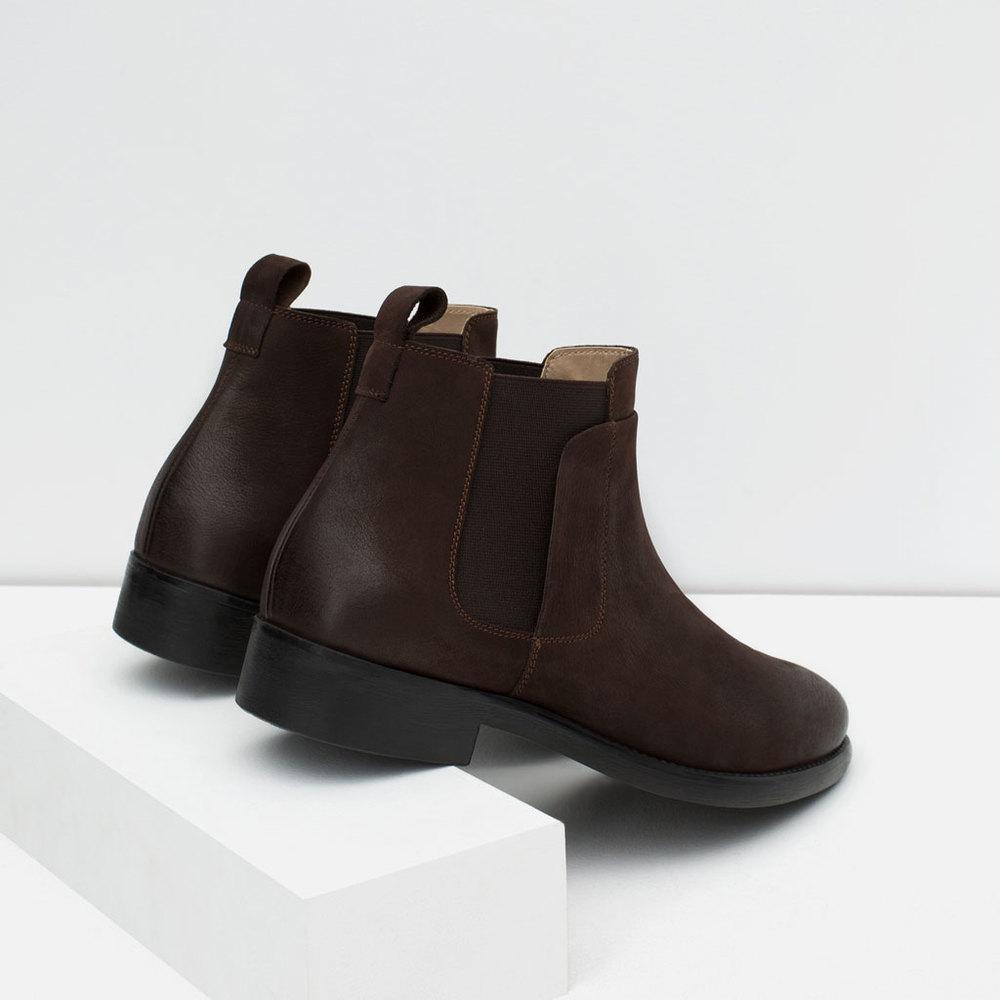Zara Sales
