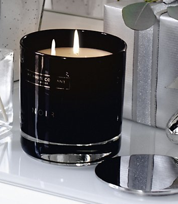 The White Company Man Candle