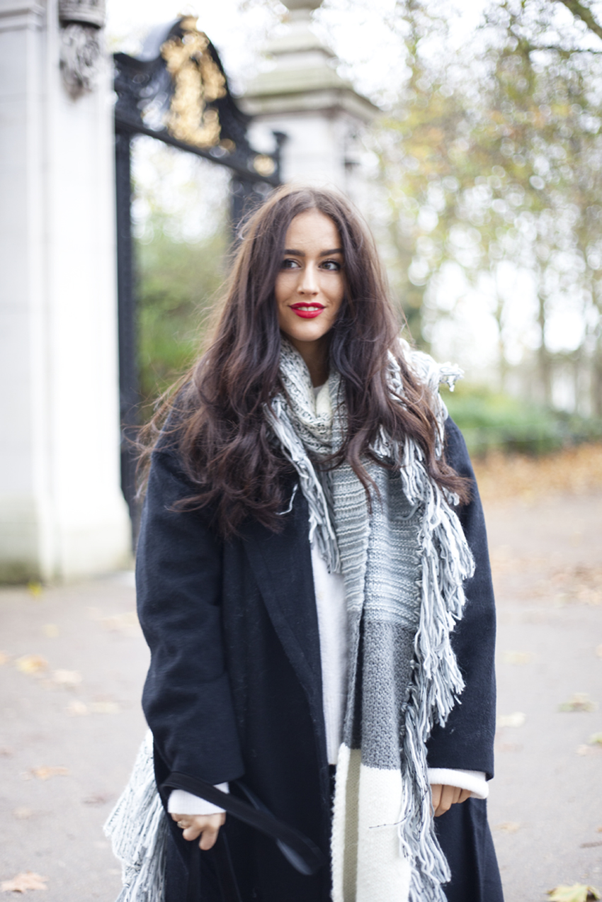 Sophie Milner aka Fashion Slave