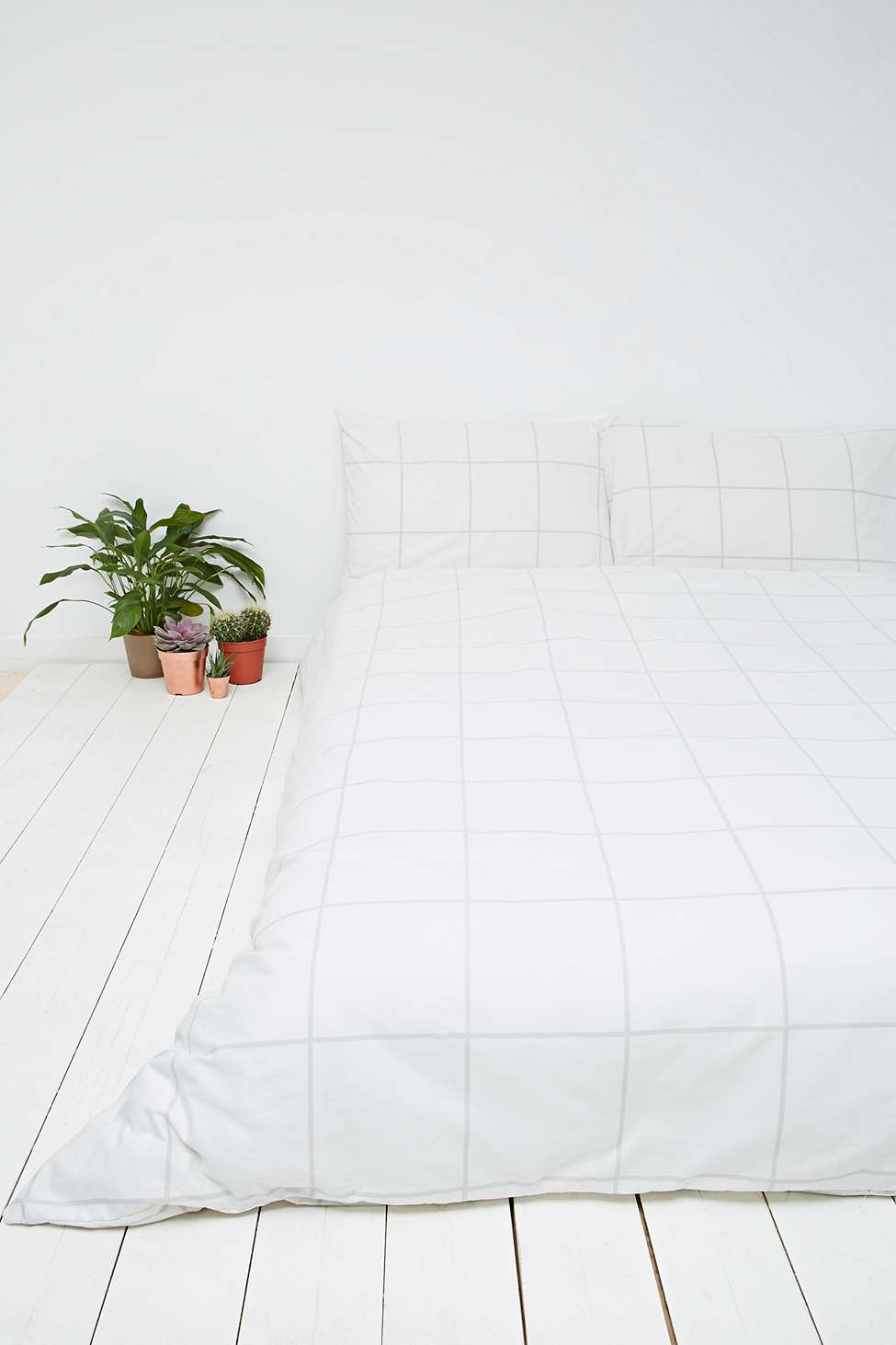 New Bedspread