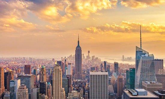 New York City Breaks