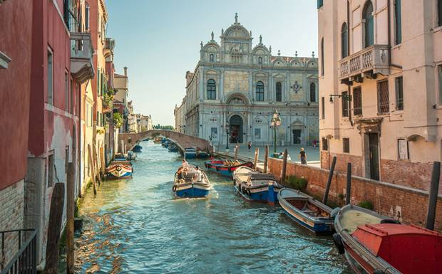 Venice Short Breaks