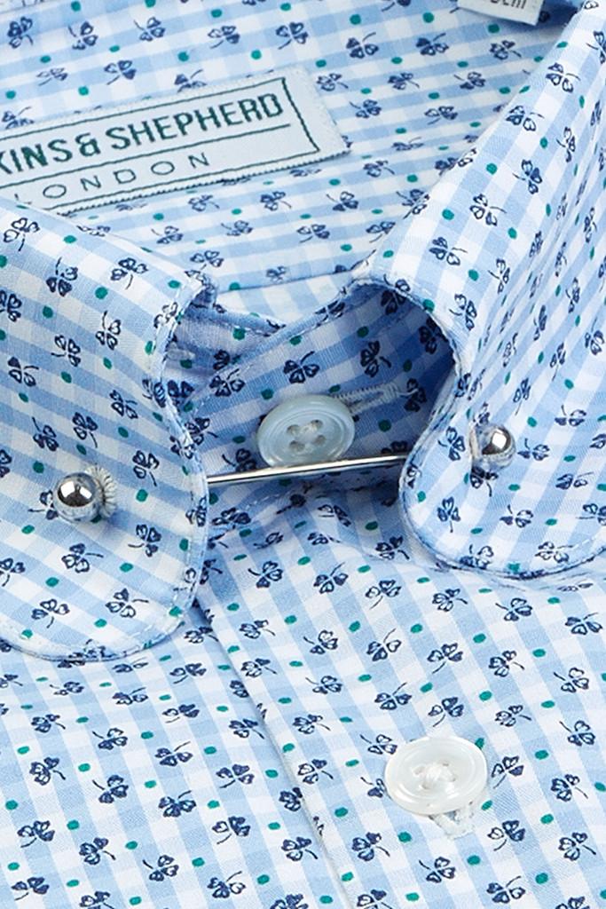 Hawkins & Shepherd Shirts