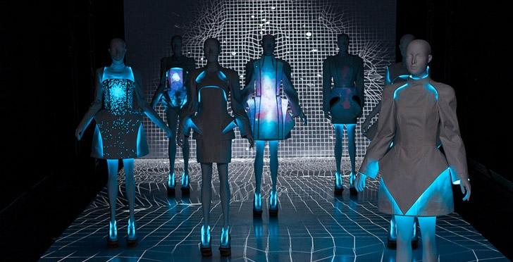 La Fashion Tech Week