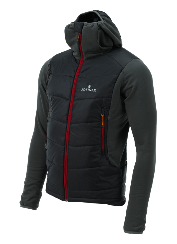 Jottnar Mid Layer Fleece