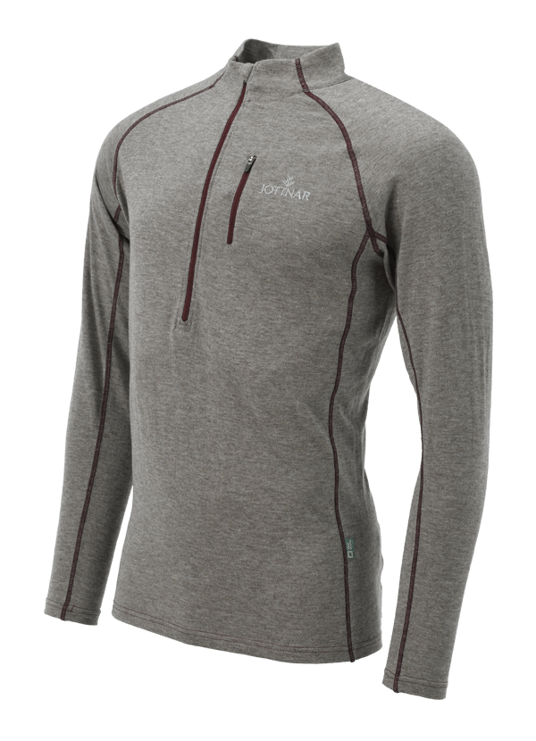 Yak Wool Jottnar Base Layer