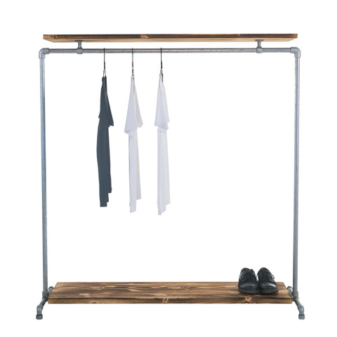 Ziito Clothes Rail