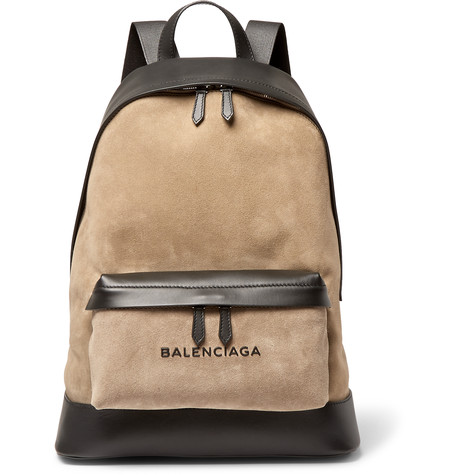 Mr Porter Men's Backpack