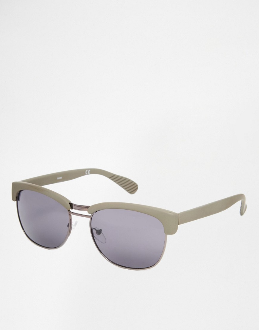 ASOS Grey Sunglasses