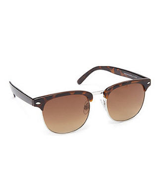 Brown Tortoise shell Glasses