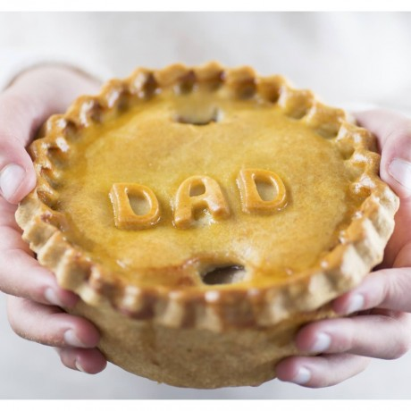 Dad Pork Pie