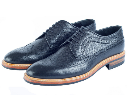 Hawkins & Shepherd Shoes