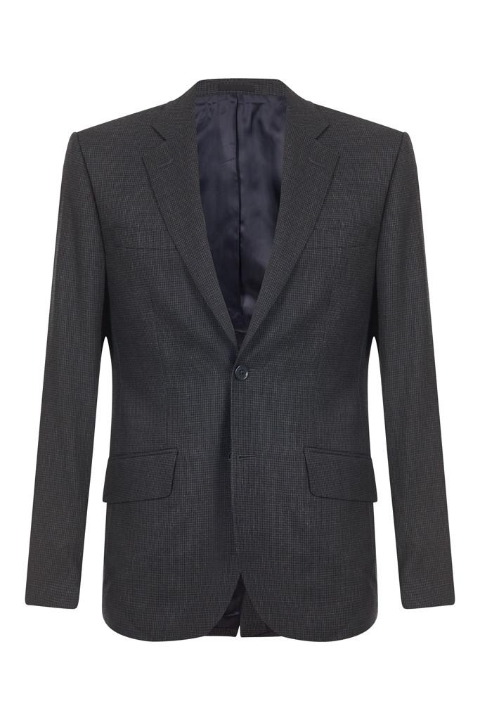 Hawkins & Shepherd Suits