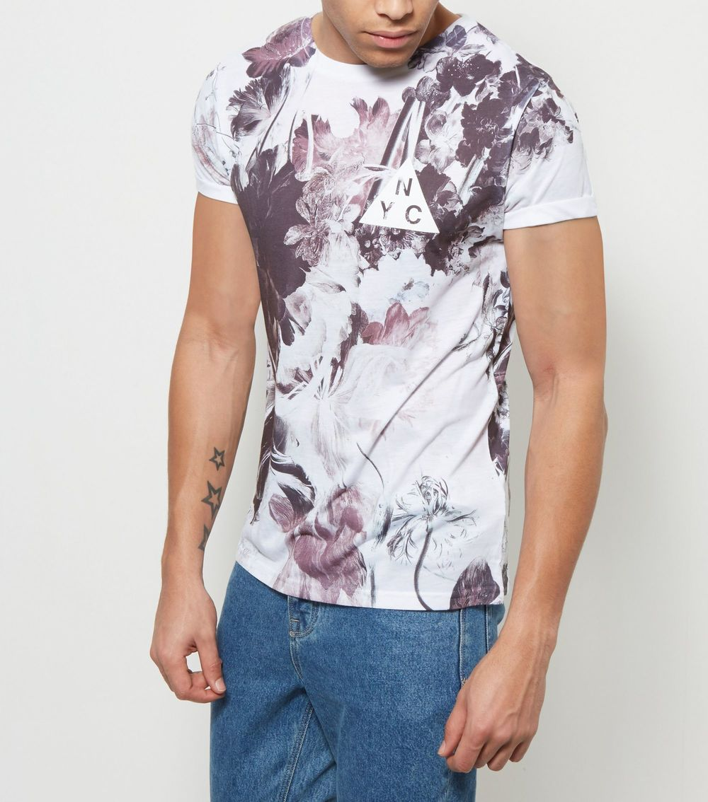 New Look Men T-Shirt
