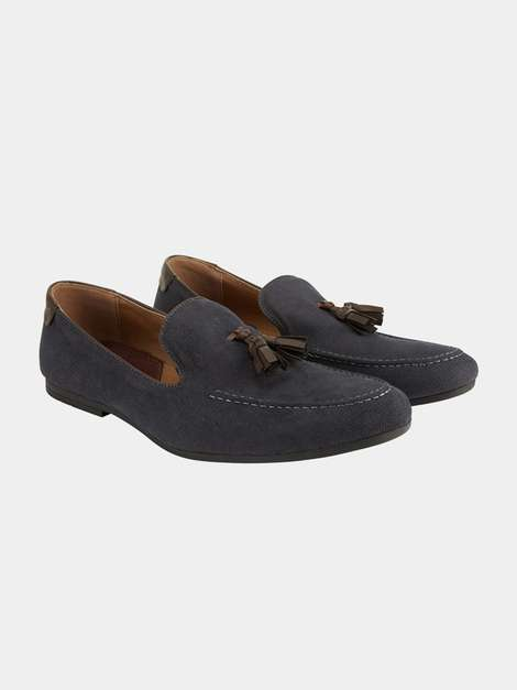 Burton Loafers