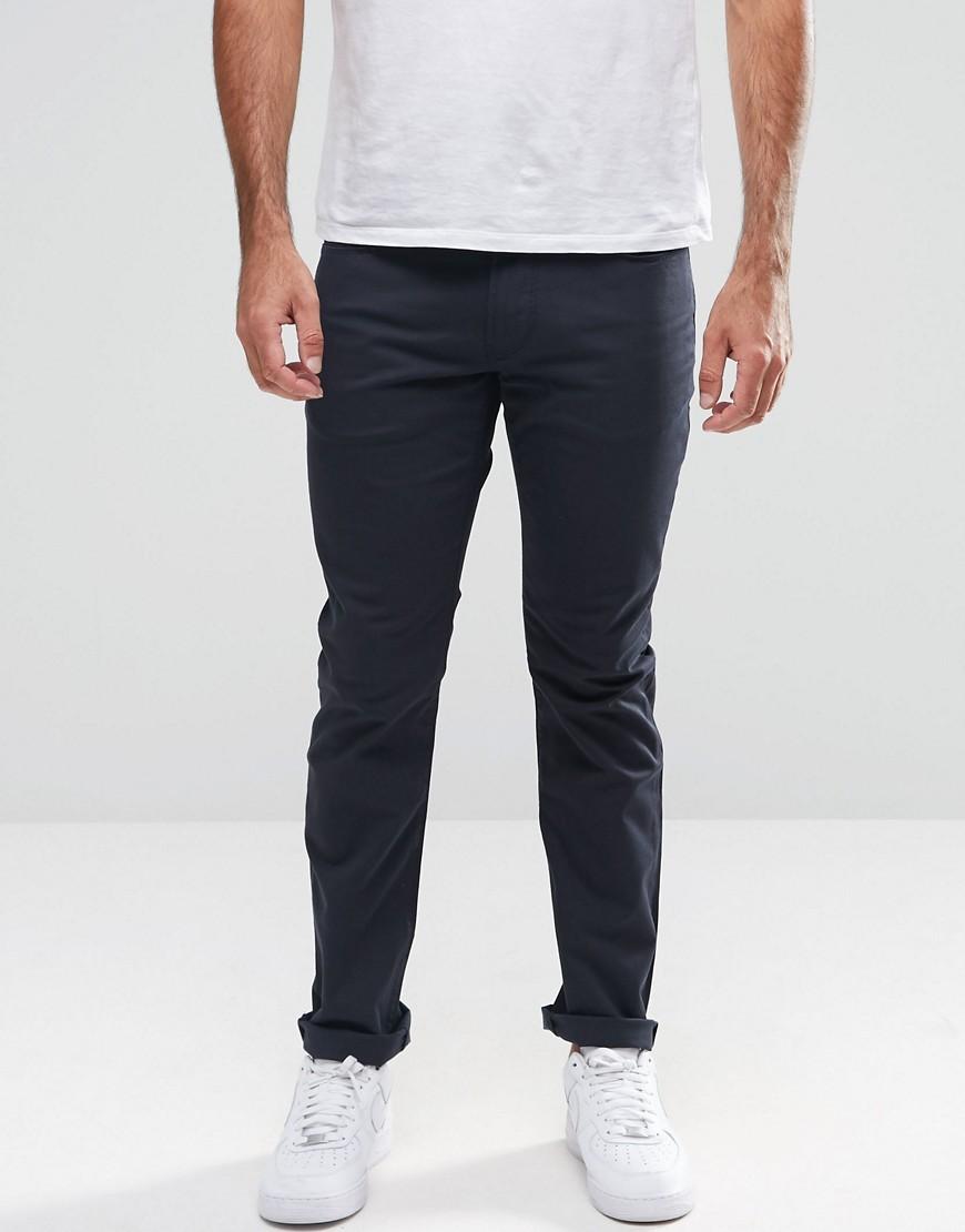 ASOS Navy Jeans
