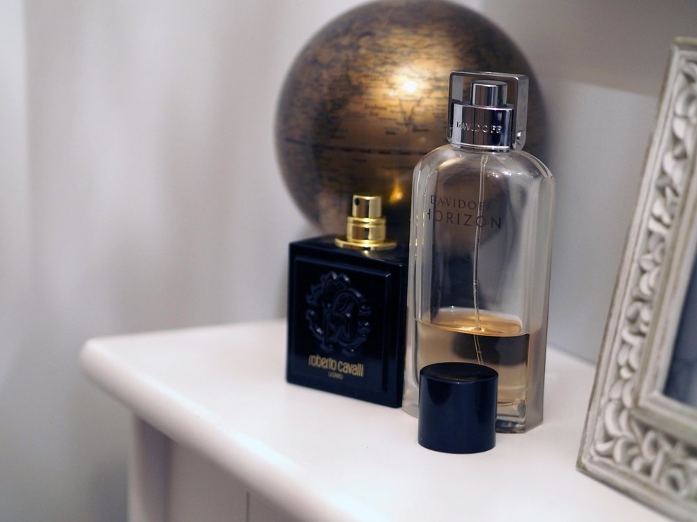 My Day Fragrances