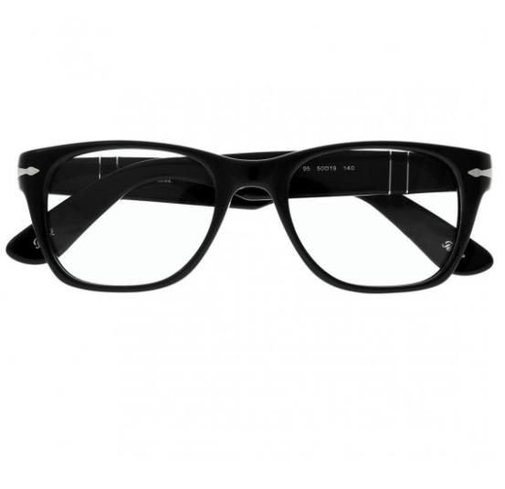 David Clulow Persol Glasses