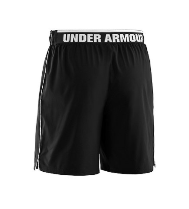 Under Armour Black shorts