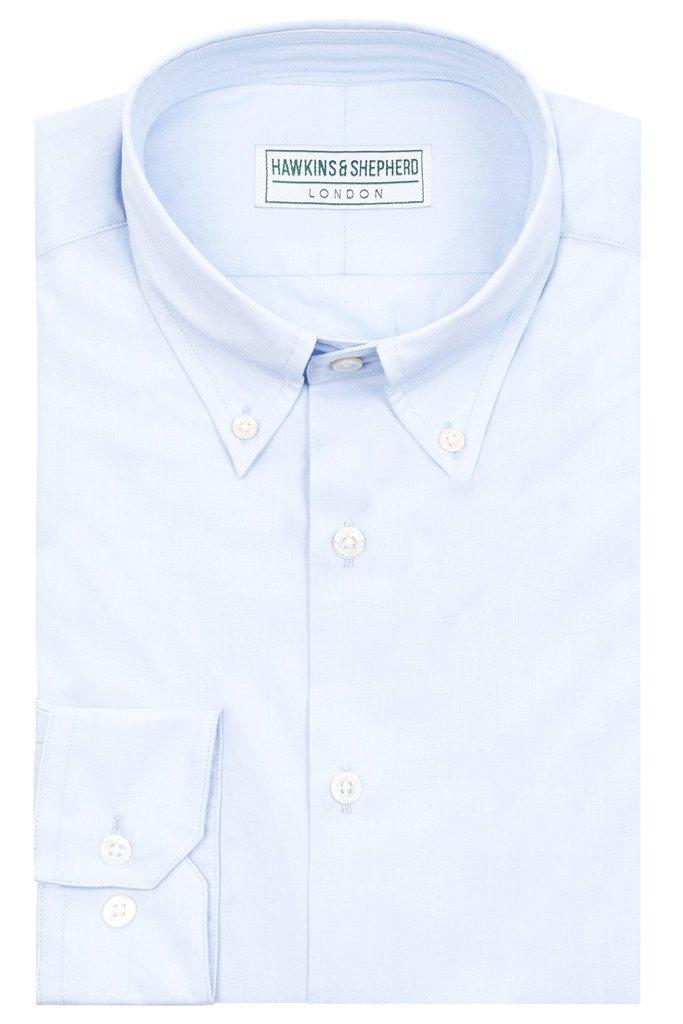 Hawkins & Shepherd Button-Down Shirt