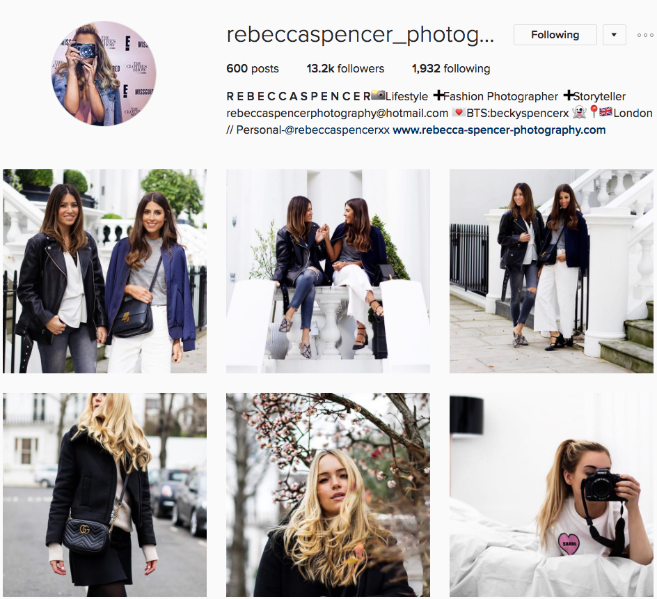 The London Street Style Photographers That Have Helped Transform My