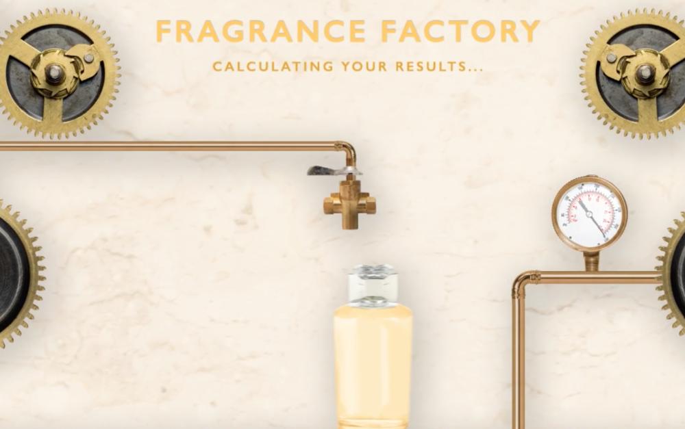 Penhaligon's Fragrance Profiling Service