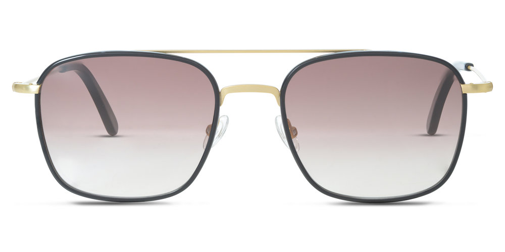 Finlay & Co Retro Sunglasses