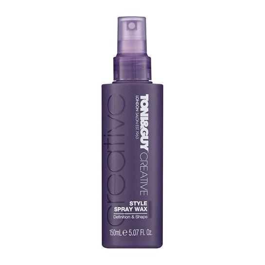 TONI&GUY High Definition Spray Wax