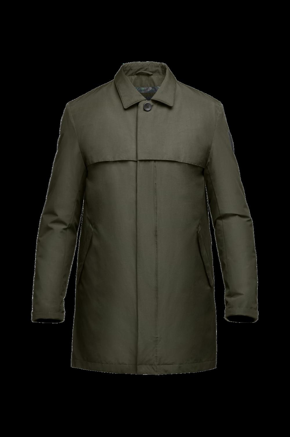 Nobis Wellington Jacket