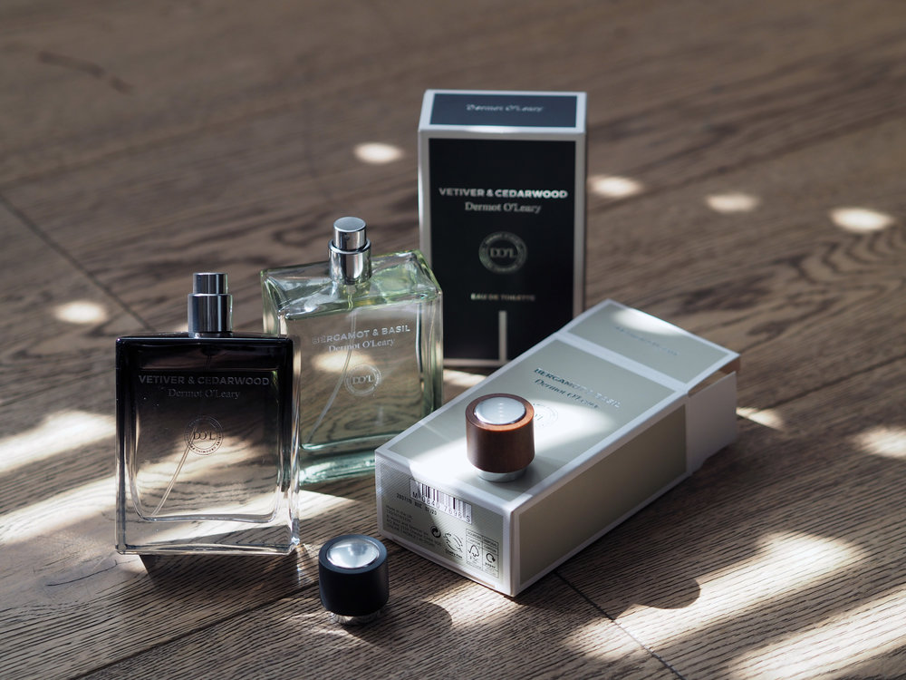 Dermot OLeary Fragrances