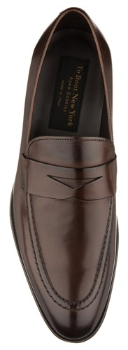 TBNY Loafer Brown