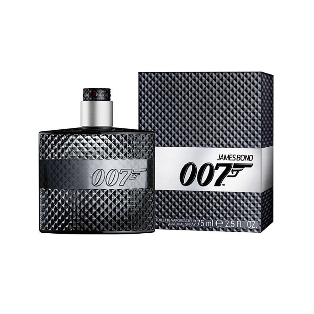 007 Bond Perfume