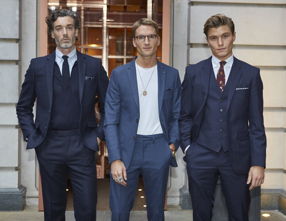 M&S Tailoring Talk AW17- Oliver Cheshire, Oliver Proudlock, Richard Biedul copy.jpg
