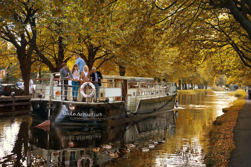 Dublin Boats
