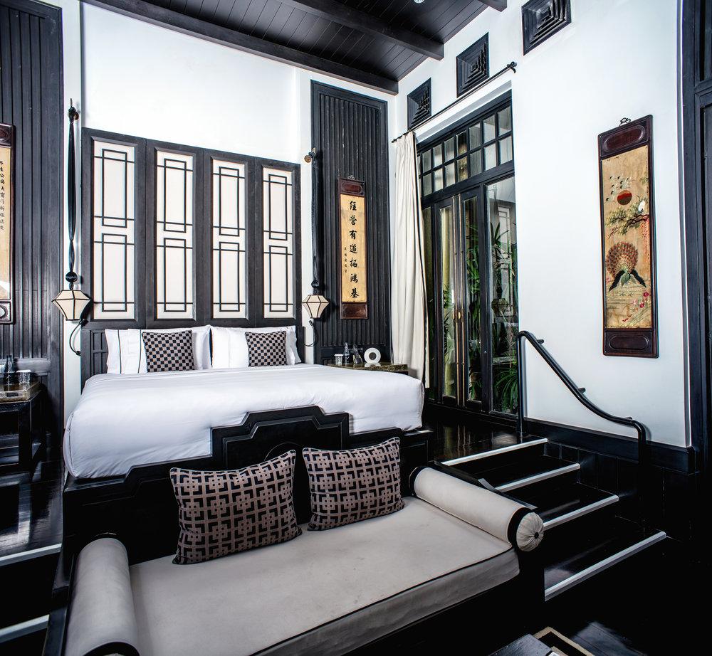 The Siam. Pool Villa - Bedroom 1.jpg