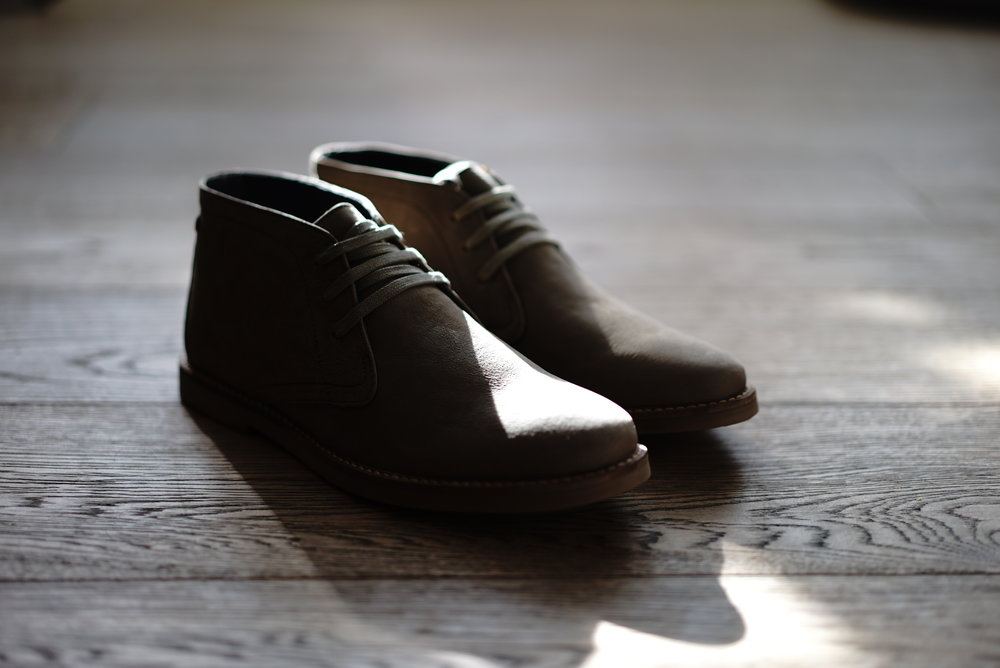 The Chukka Boot.JPG