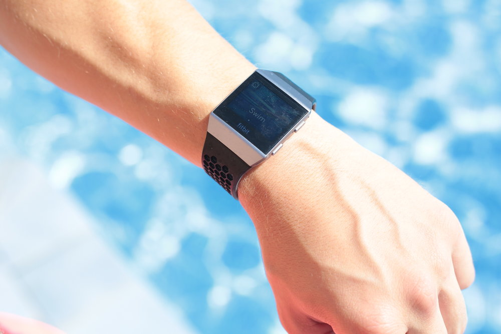 Fitbit Ionic Swim Mode.JPG