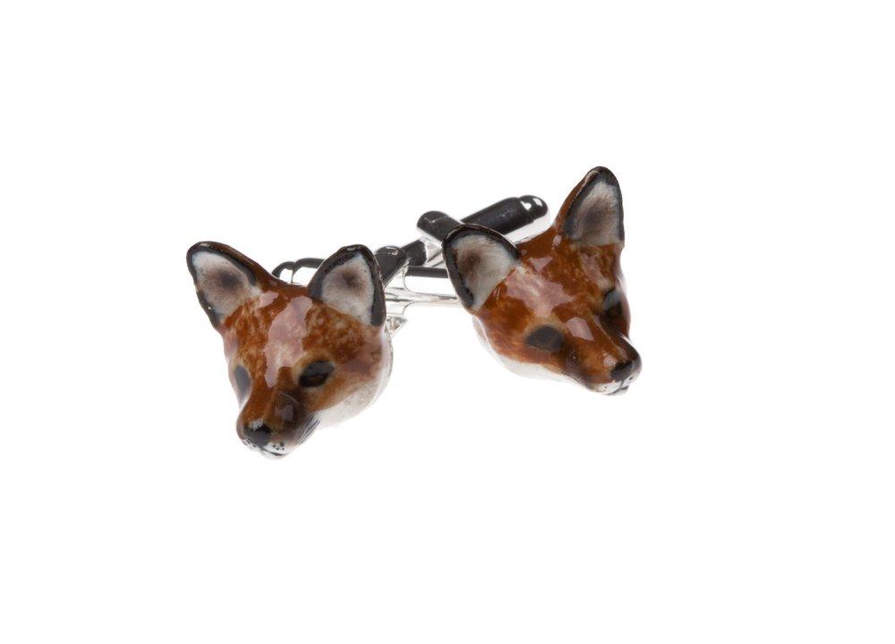 Fox Cufflinks £35